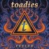 "Toadies Incendiary New Album, ""Feeler"""