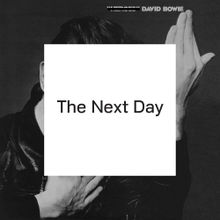 Bowie next day