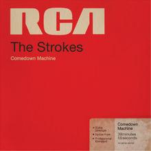 Stokes Comedown