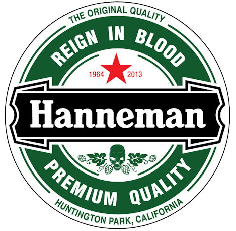 Feature: A Year Without Jeff Hanneman | The Synaptic Empire