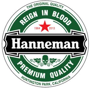 Hanneman Heineken